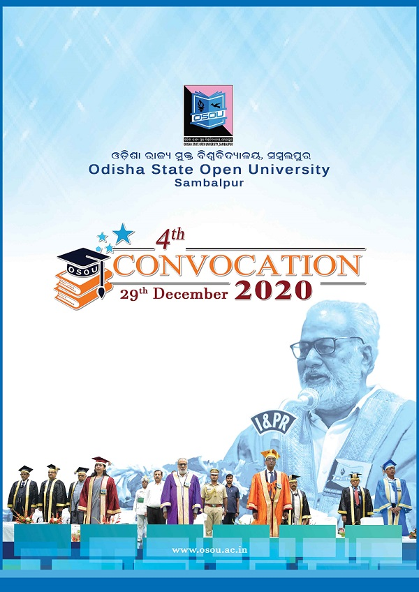Convocation Booklet