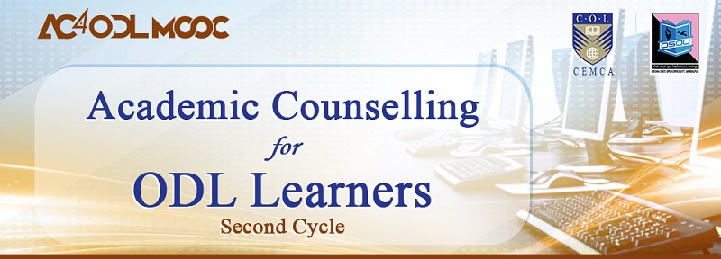 Academic Counselling for ODL Learners - 2