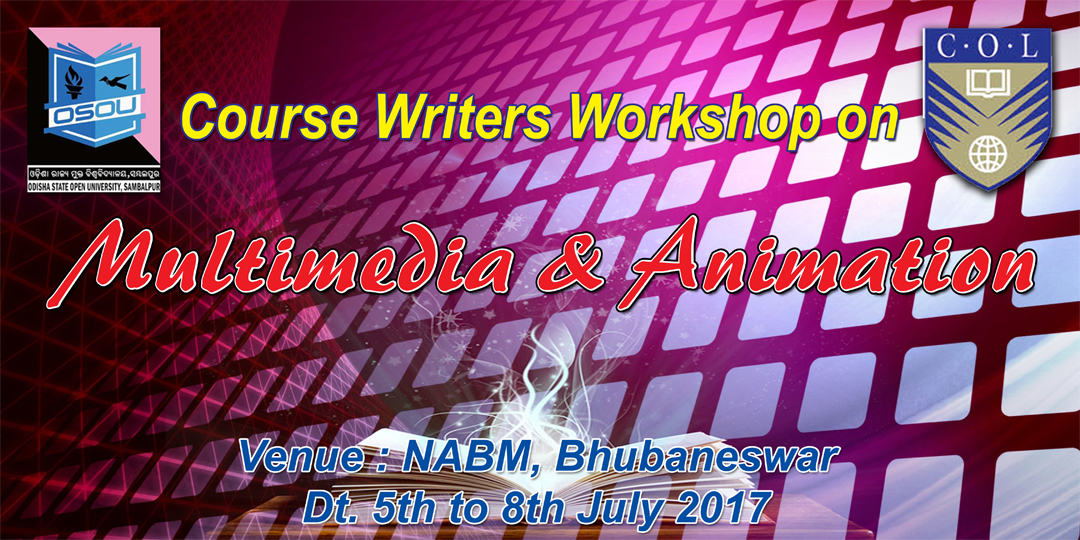 DMA WORKSHOP