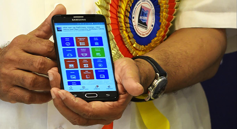 OSOU Mobile App