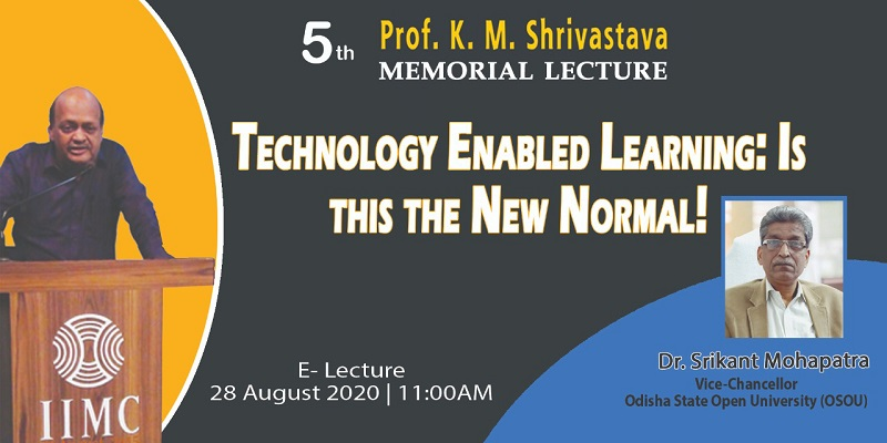 IIMC lecture