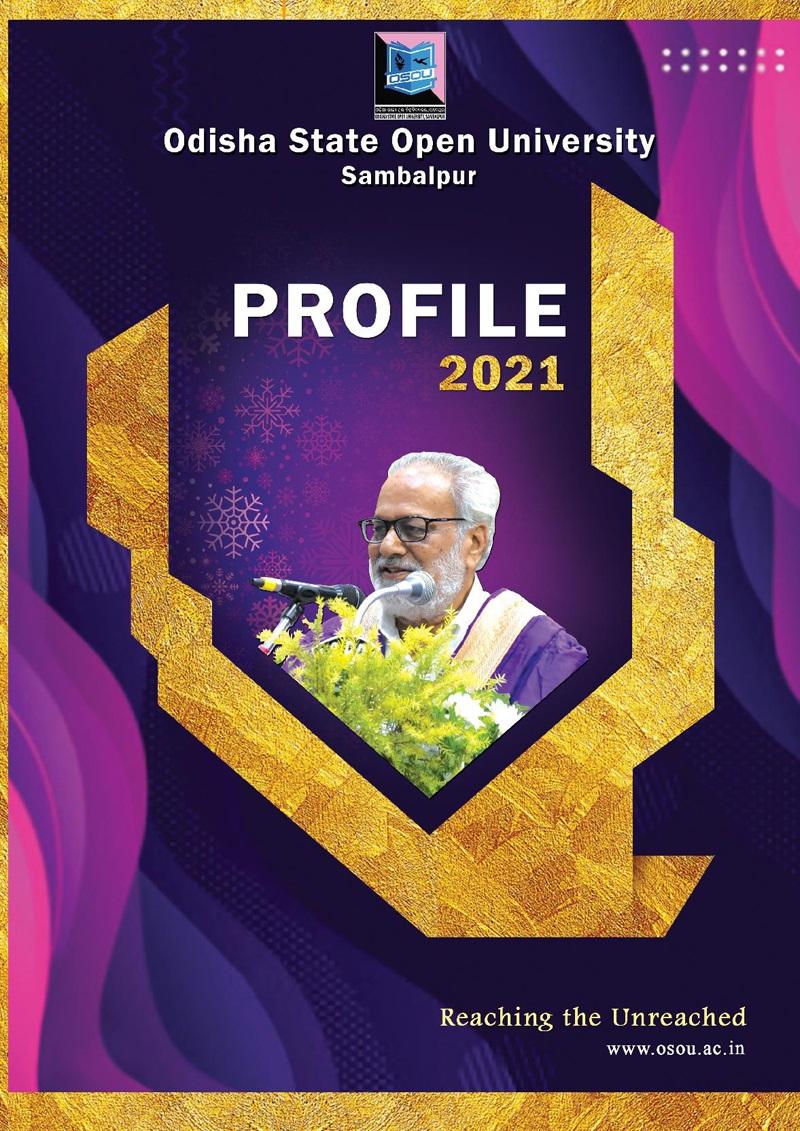 OSOU Profile 2021