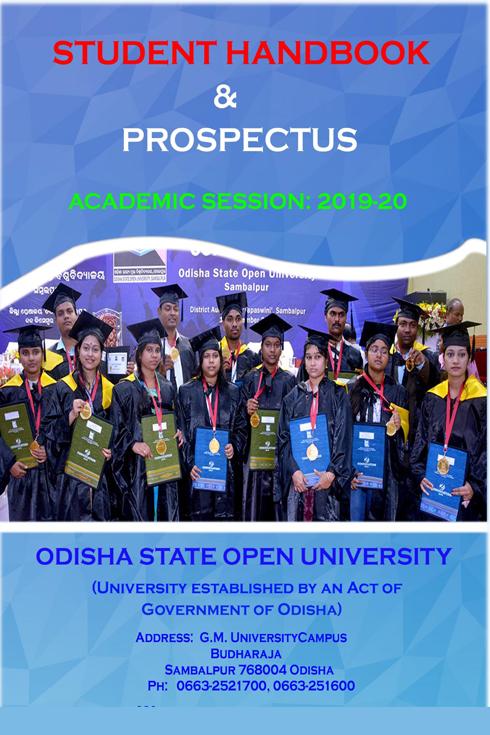 Prospectus July 2019