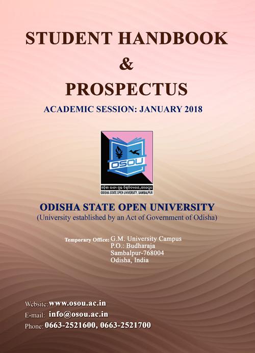 Prospectus January 2018